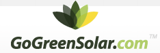 Gogreensolar Logo