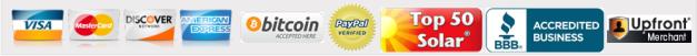 Gogreensolar Payment Options