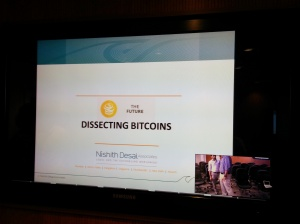 Dissecting BItcoin